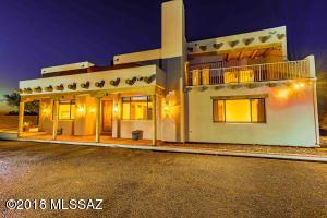 3081 E Ina Road, Tucson, AZ 85718