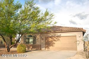 14264 N Arrowpoint Ash Avenue, Marana, AZ 85658