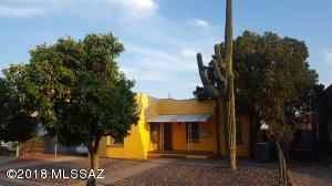 1322 E 9th Street, Tucson, AZ 85719