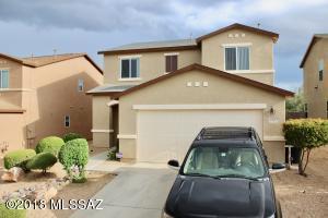 1285 W Camino Mesa Sonorense, Sahuarita, AZ 85629