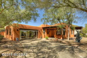 1921 S Doubletree Lane, Tucson, AZ 85713