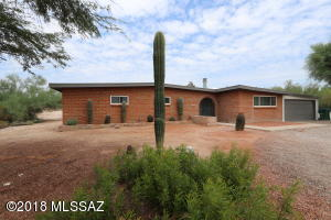 1830 W Placita Del Coyote, Tucson, AZ 85704