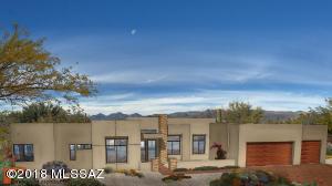 2645 N Megafauna Court, Tucson, AZ 85749