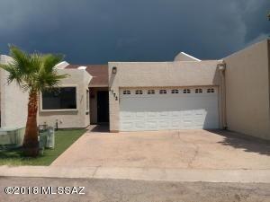 1772 N San Simon Drive, Nogales, AZ 85621