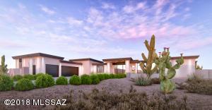 14340 N Tortolita Estates Drive, Tucson, AZ 85755