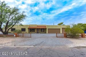 3231 N Wilson Avenue, Tucson, AZ 85719