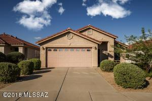 3440 N Oak Springs Court, Tucson, AZ 85745