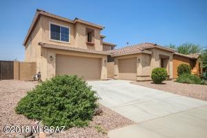 12851 N Honey Bell Drive, Marana, AZ 85653