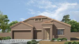 252 W William Carey Street, Vail, AZ 85641