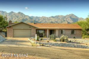 7355 E Stillwater Drive, Tucson, AZ 85750