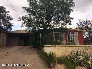 278 W 1St Street, Nogales, AZ 85621