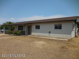 1705 S Elm Avenue, Safford, AZ 85546