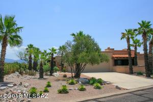 5230 N Grey Mountain Trail, Tucson, AZ 85750