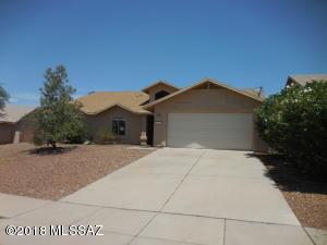 9937 E Placita De Las Palmeritas, Tucson, AZ 85747