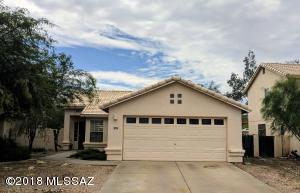 8597 N Cantora Way, Tucson, AZ 85743