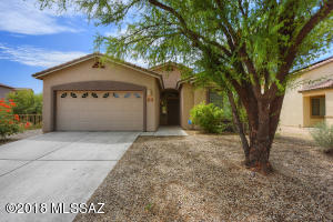 9156 E Green Sage Place, Vail, AZ 85641