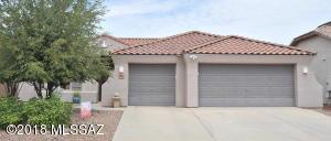 9441 N Weather Hill Drive, Tucson, AZ 85743