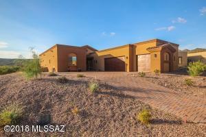 6780 W Ironwood Place, Marana, AZ 85658