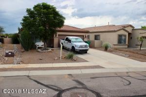 134 E Corte Rancho Dorada, Sahuarita, AZ 85629