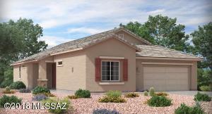12056 N Walz Drive, Marana, AZ 85653