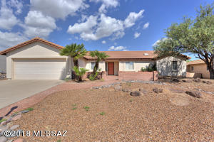 1132 W Placita Inspirada, Green Valley, AZ 85614