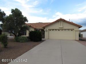 2405 N CAMINO RELOJ, Green Valley, AZ 85614