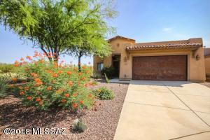 4488 W Crystal Ranch Place, Marana, AZ 85658