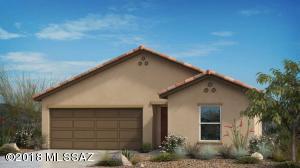 8930 N Hardy Preserve Loop, Tucson, AZ 85742