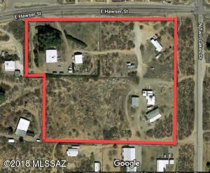 3560 E Hawser Street, Tucson, AZ 85739