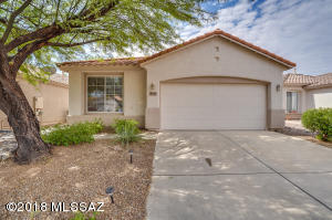 8133 W Morning Light Way, Tucson, AZ 85743