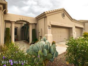 13401 N Rancho Vistoso Boulevard, 122, Oro Valley, AZ 85755
