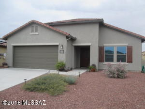 21470 E Volunteer Drive, Red Rock, AZ 85145