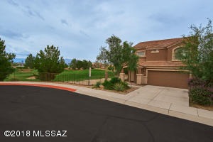 8844 N Western Red Cedar Drive, Tucson, AZ 85743