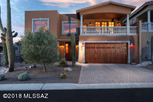 2521 E Via Corta Di Amore, Tucson, AZ 85718