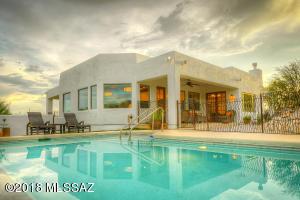 4550 N Quartz Hill Place, Tucson, AZ 85750