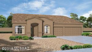 13214 W Finger Aloe Street, Tucson, AZ 85743