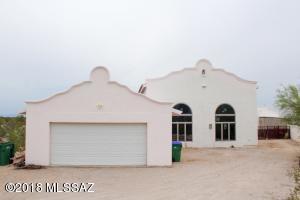 4609 E Coachlight Lane, Tucson, AZ 85718