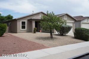 10090 N Blue Crossing Way, Tucson, AZ 85743