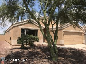1294 W Desert Cloud Place, Tucson, AZ 85737