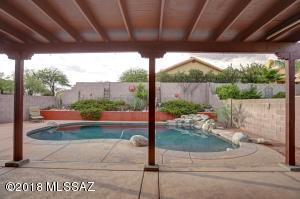 11908 N Copper Butte Drive, Oro Valley, AZ 85737