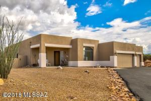 16843 S Ocotillo View Road, Vail, AZ 85641
