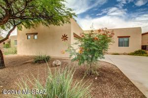 8093 N Painted Feather Drive, Tucson, AZ 85743