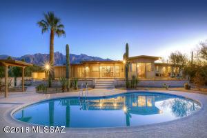 5320 N Via Celeste, Tucson, AZ 85718