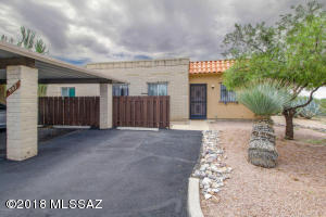 Property for sale at 907 S Pantano Parkway, Tucson,  AZ 85710