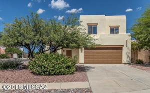 1294 W Feather Grass Place, Oro Valley, AZ 85737
