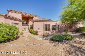 10195 N Alder Spring Drive, Oro Valley, AZ 85737