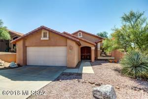 10486 N Autumn Hill Lane, Tucson, AZ 85737