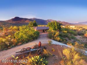 5855 S Old Spanish Trail, Tucson, AZ 85747