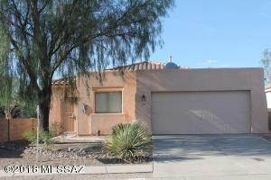 1830 W Waterleaf Drive, Tucson, AZ 85704