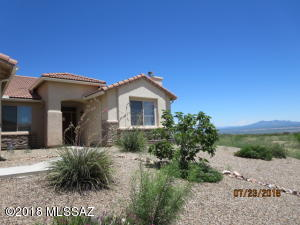 1368 W Kartchner Trail, Benson, AZ 85602